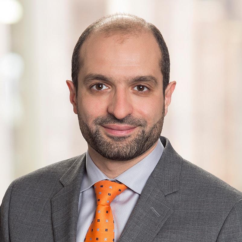 Anas Al Rifai, MD