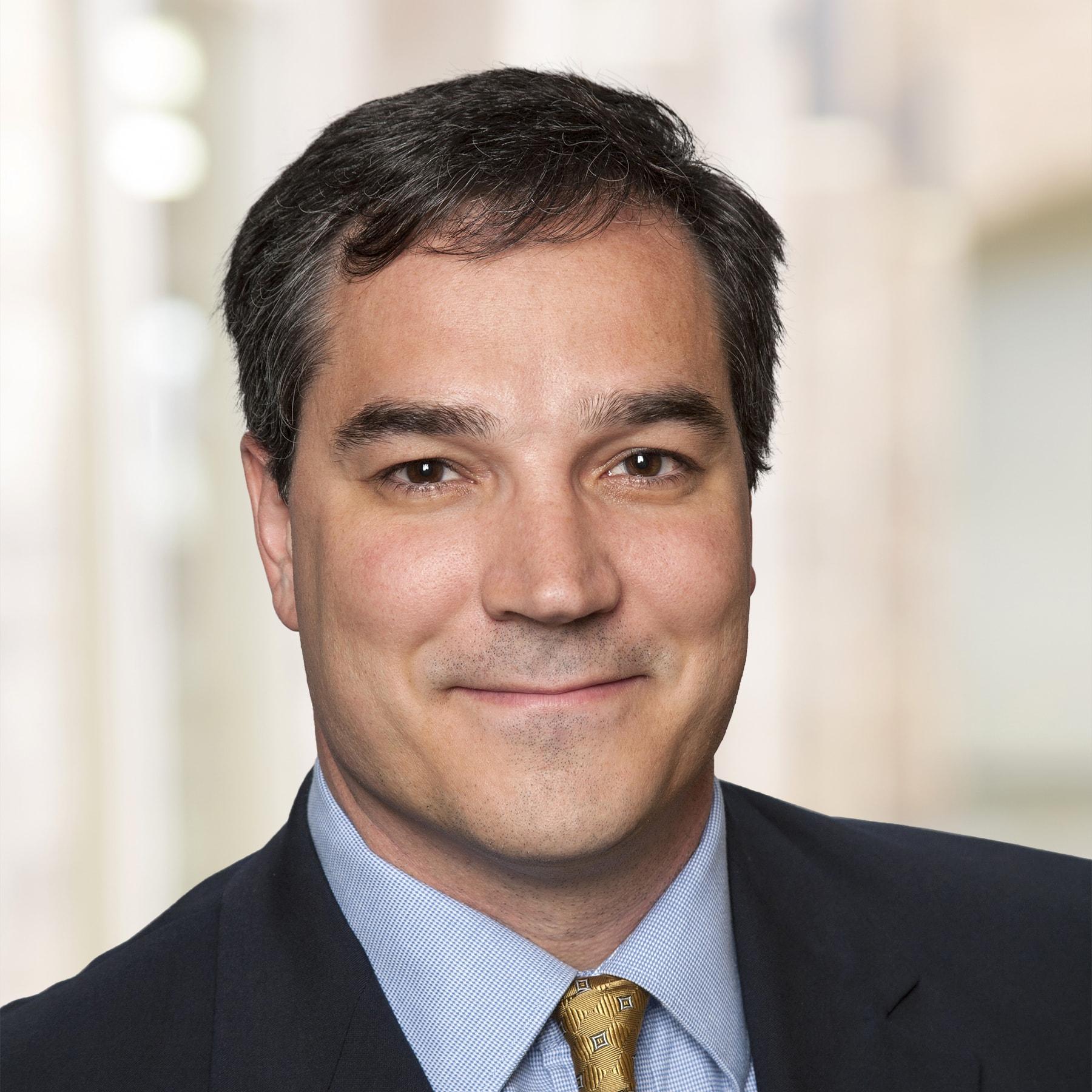 Bernard V. Fischbach, MD, CCRP