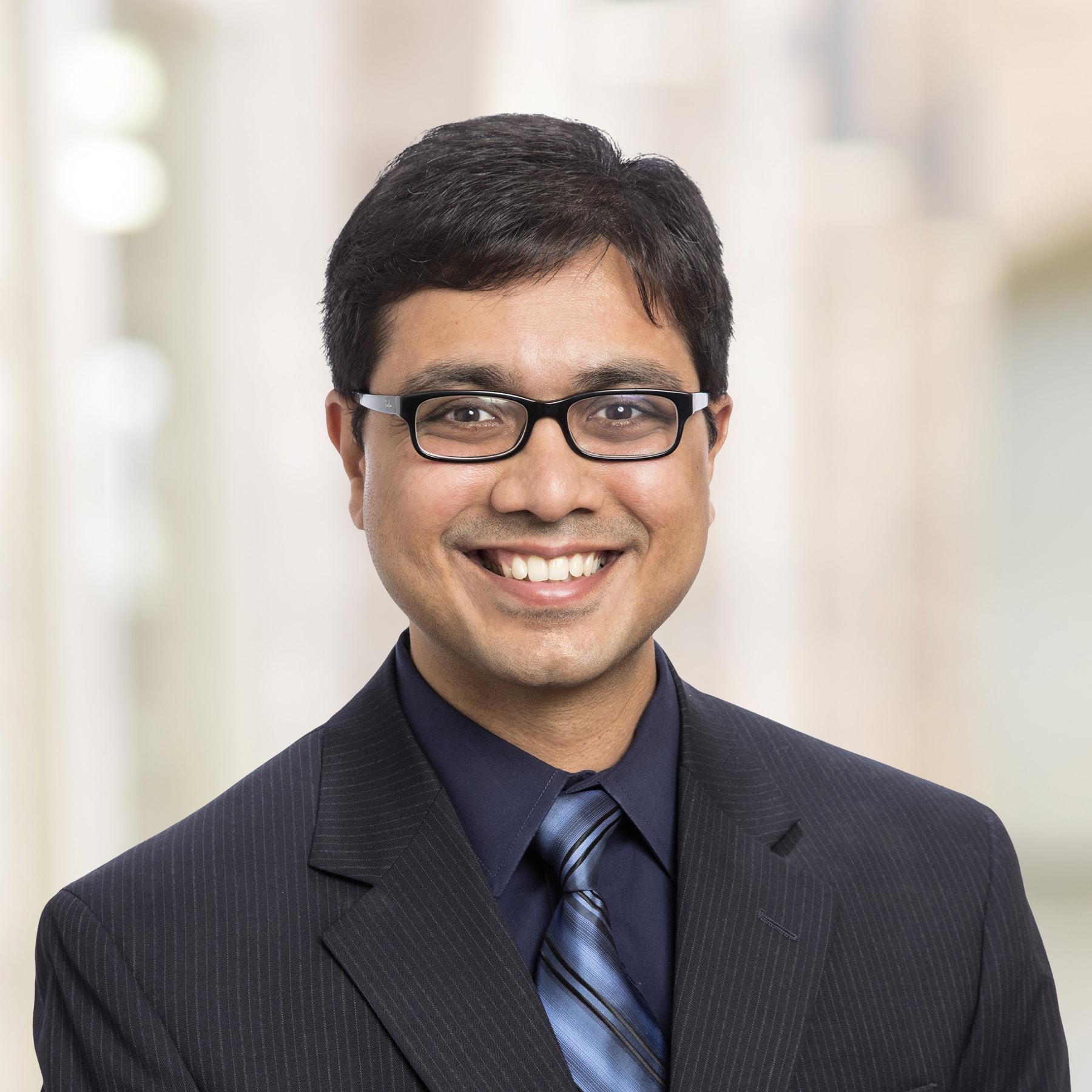 Ankit N. Mehta, MD, FASN